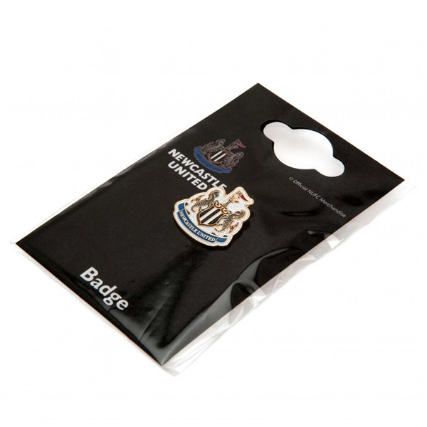 Newcastle United  Brosche