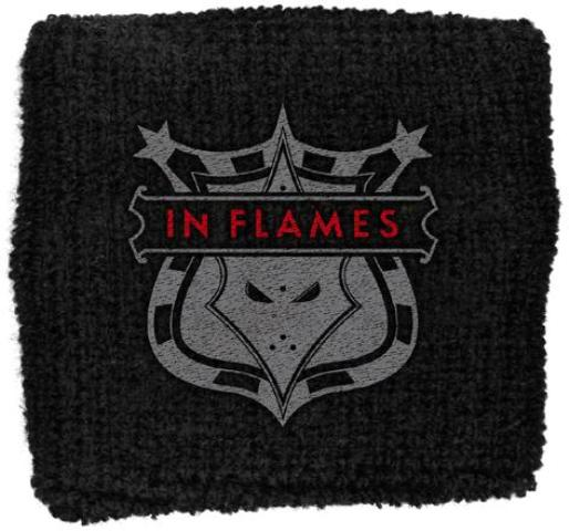 Armband In Flames
