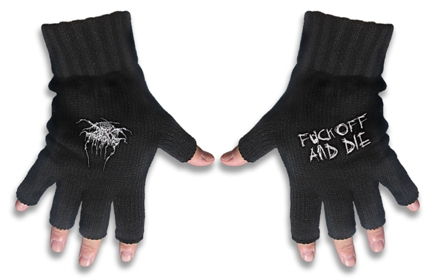 Handschuhe Darkthrone