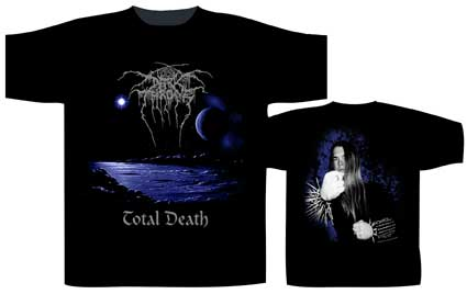 T-Shirt Darkthrone