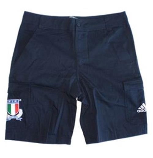 Shorts Italien Rugby