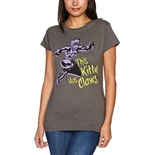 T-Shirt Batman Catwoman This Kitty