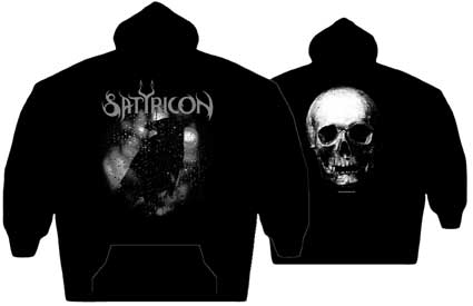 Sweatshirt Satyricon