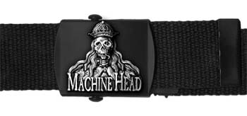 Gürtel Machine Head - Kings