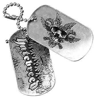 Dog Tag Hatebreed