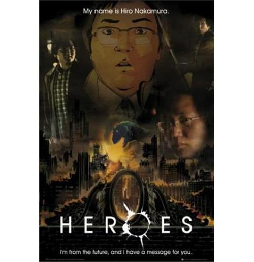 Poster Heroes