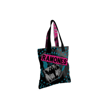 Tasche Ramones - Photo