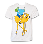 T-Shirt Adventure Time Friend