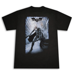 T-Shirt Batman Dark Knight Rises