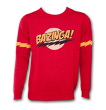 Langer Ärmel Trikot The Big Bang Theory