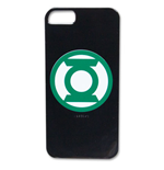 iPhone Cover 5 Green Latern
