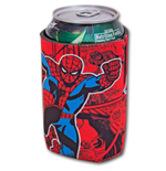 Koozie Spiderman