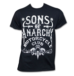 T-Shirt Sons of Anarchy Motorcycle Club