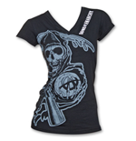 T-Shirt Sons of Anarchy Cover-Up