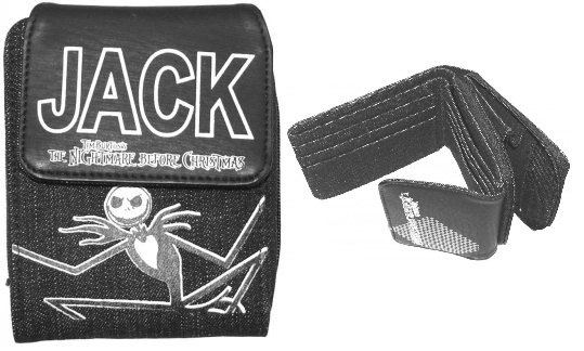 Tasche Nightmare before Christmas - Jack