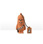 "Pen drive Star Wars ""Star Wars Chewbacca"" 8 Gb"