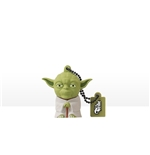 Pen drive Star Wars USB Yoda 8 GB