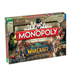 World of Warcraft Brettspiel Monopoly *English Version*