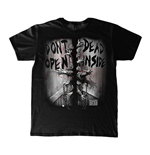 T-Shirt Walking Dead - Dead Inside