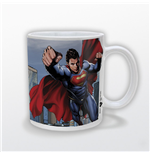Tasse Superman - Faust