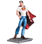 Aktion Figur Superman - Rags Morales 17cm