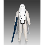 Star Wars Jumbo Vintage Kenner Actionfigur Imperial Snowtrooper (Hoth Battle Gear) 30 cm