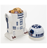 Star Wars Cookie Becker R2-D2