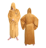 Star Wars Fleece Bademantel - Jedi