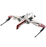 Star Wars EasyKit Pocket Modell Bauset 1/83 ARC-170 Fighter - 10cm