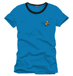 T-Shirt Star Trek Uniform
