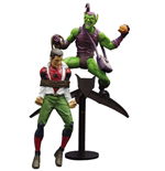 Marvel Select Actionfigur Classic Green Goblin 18 cm