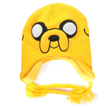 Adventure Time Ski Beanie - Jake
