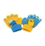 Adventure Time Handschuhe Finn & Jake