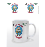 Tasse Breaking Bad - Los Pollos Hermanos