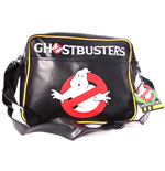 Ghostbusters - Schultertasche - Logo