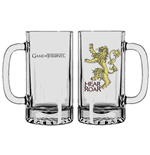 Game of Thrones Bierglas -  Lannister