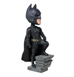 Batman The Dark Knight Rises Wackelkopf-Figur Batman 18 cm
