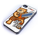 iPhone 4 Cover Bad Taste Bears - Cut Off