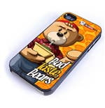iPhone 4 Cover Bad Taste Bears - Bad Taste