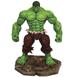 Marvel Select Actionfigur The Incredible Hulk 25 cm