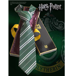 Harry Potter Krawatte Slytherin