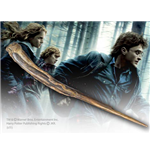 Harry Potter Zauberstab Harry Potter - zerbrochener Stab (Charakter Edition)