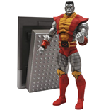 Marvel Select Actionfigur Colossus 20 cm