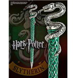 Harry Potter - Hogwarts Slytherin Kugelschreiber
