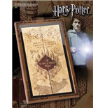 Harry Potter Display fuer Die Karte des Herumtreibers