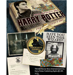Harry Potter Artefakt Box - Harry Potter
