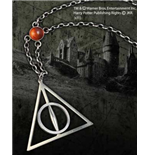 Harry Potter Replik 1/1 Xenophilius Lovegoods Kette 56 cm