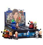 Doctor Who Sammelfiguren 10th Doctor Titans Display 8 cm (20)