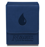 Magic the Gathering Flip Box Mana 2 blau
