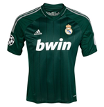 T-Shirt Real Madrid Adidas 3rd UCL.